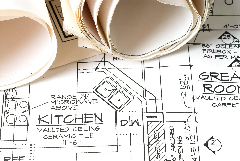 4 Ways Open Floor Plans Make Custom Built Homes More Energy
