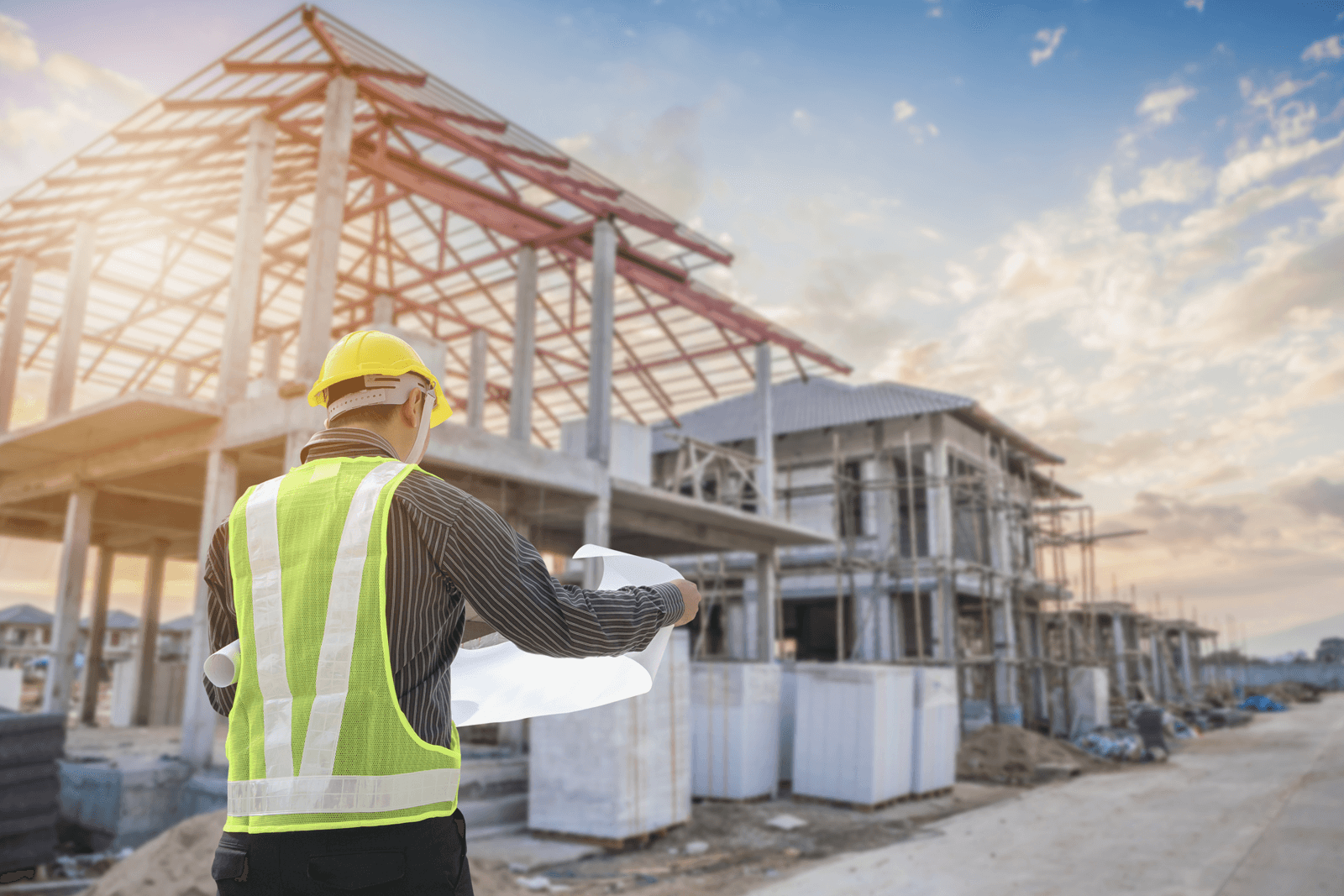 What to Ask a Custom Home Builder Before You Hire Them